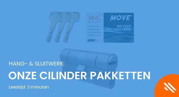 Onze Cilinder Pakketten