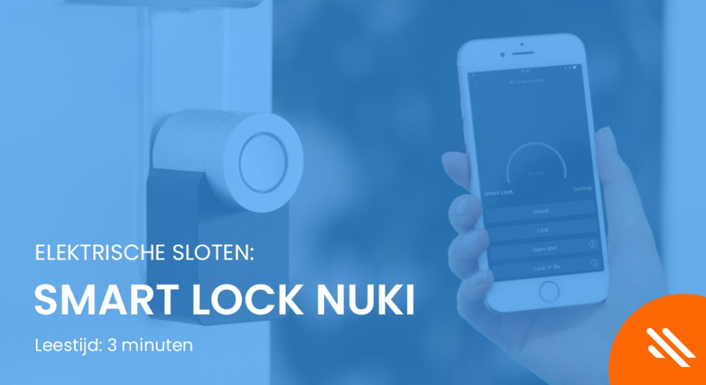 Smart Lock Nuki