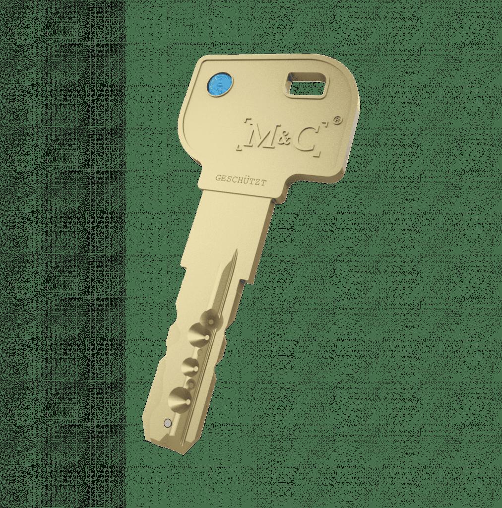 MC-MOVE-sleutel